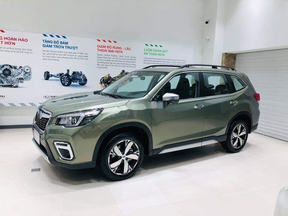 Bán Subaru Forester sản xuất năm 2019, nhập khẩu nguyên chiếc  (3)