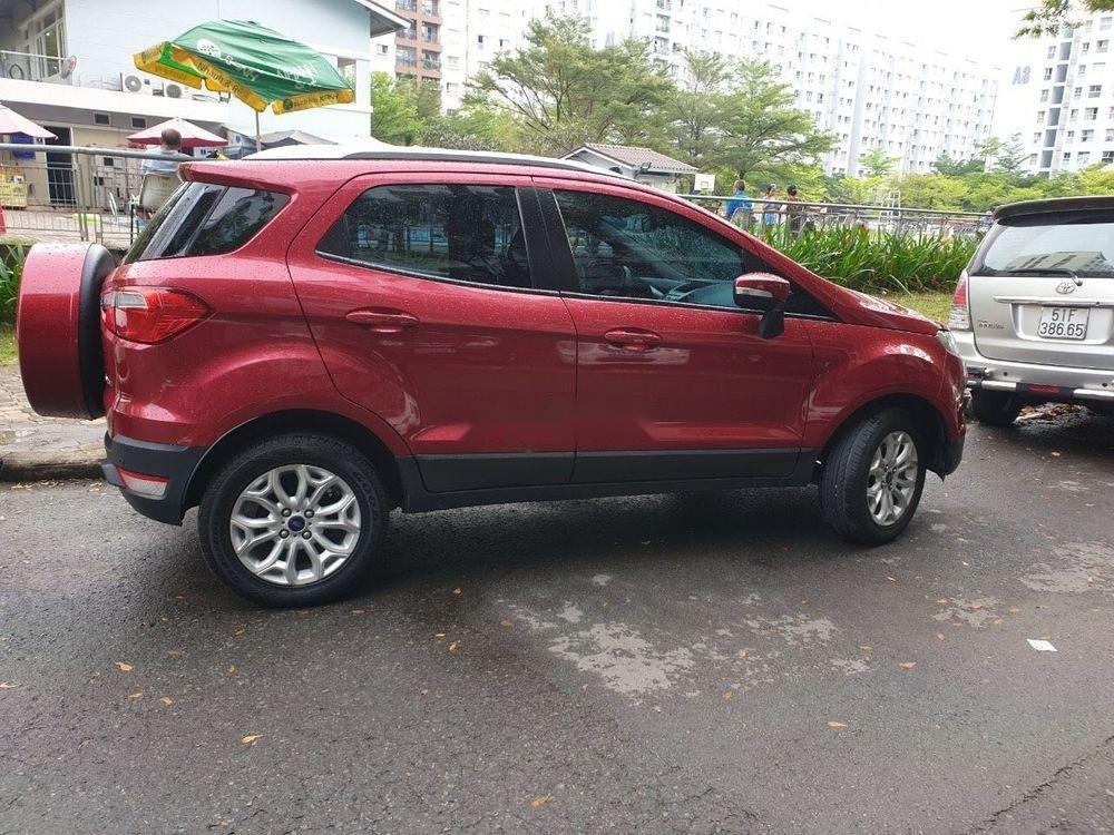 Bán Ford EcoSport năm 2015 chính chủ, xe nguyên bản (1)