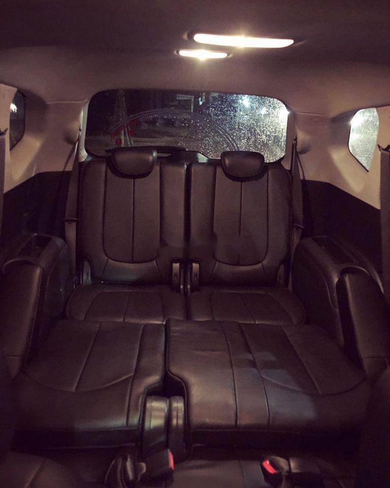 Bán Kia Carens năm sản xuất 2010 xe gia đình, 299 triệu, xe nguyên bản (5)
