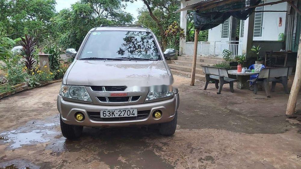 Cần bán lại xe Isuzu Hi lander đời 2007 xe còn nguyên bản (1)