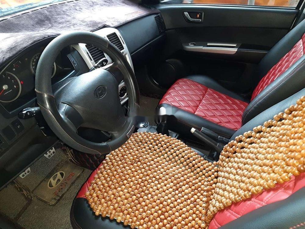 Cần bán Hyundai Getz sản xuất 2010, nhập khẩu nguyên chiếc (10)