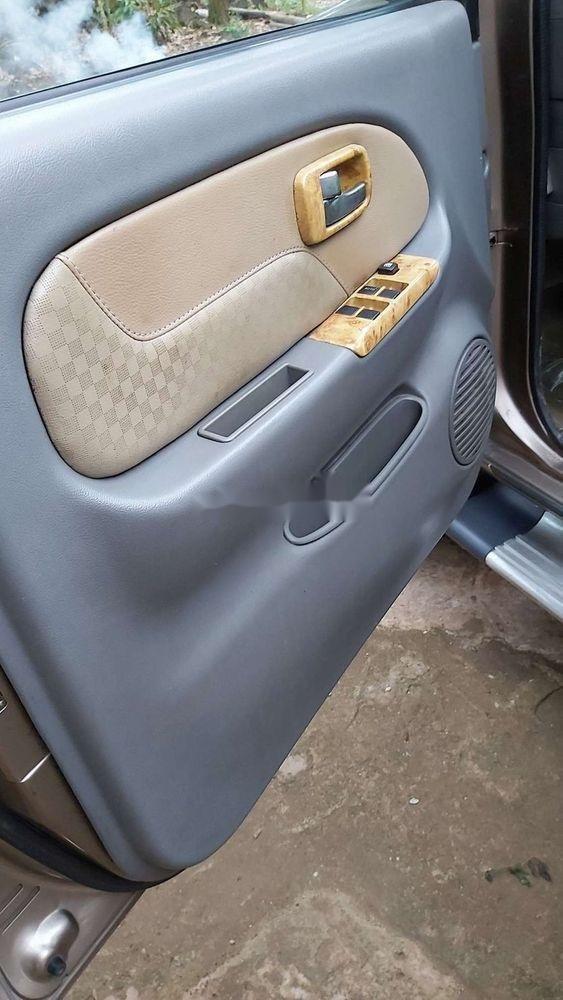 Cần bán lại xe Isuzu Hi lander đời 2007 xe còn nguyên bản (6)