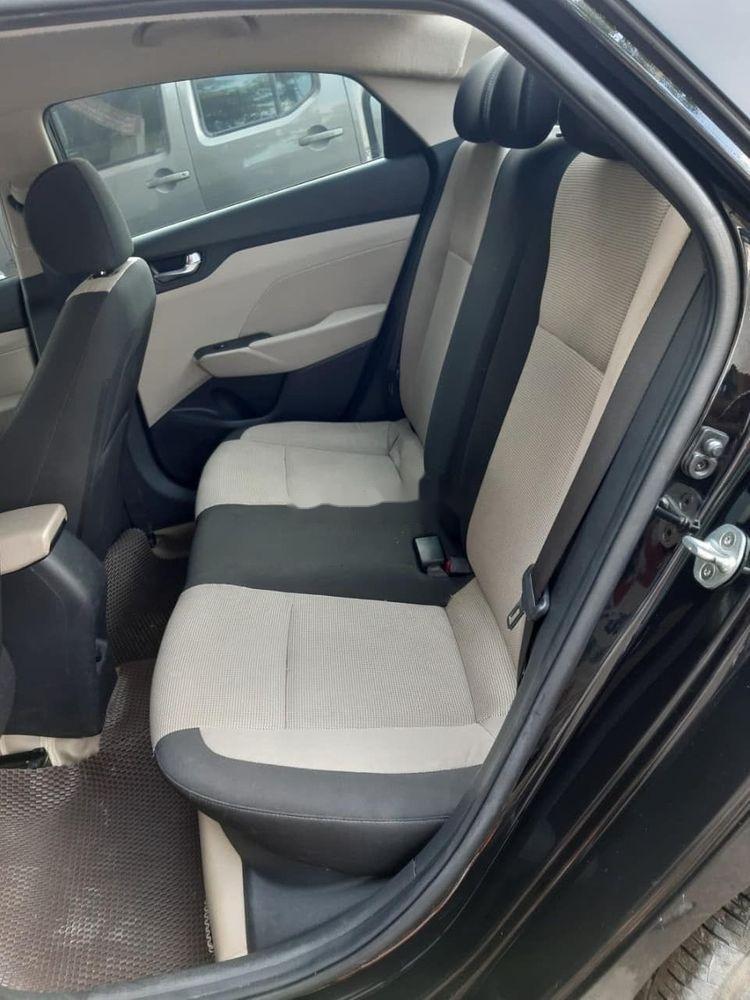 Cần bán Hyundai Accent 1.4MT đời 2018, bản đủ  (5)