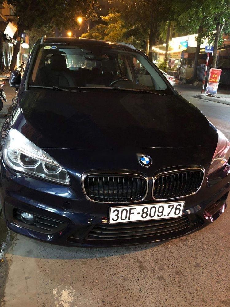 Bán BMW 218i đời 2016, xe nhập, giá chỉ 950 triệu (9)