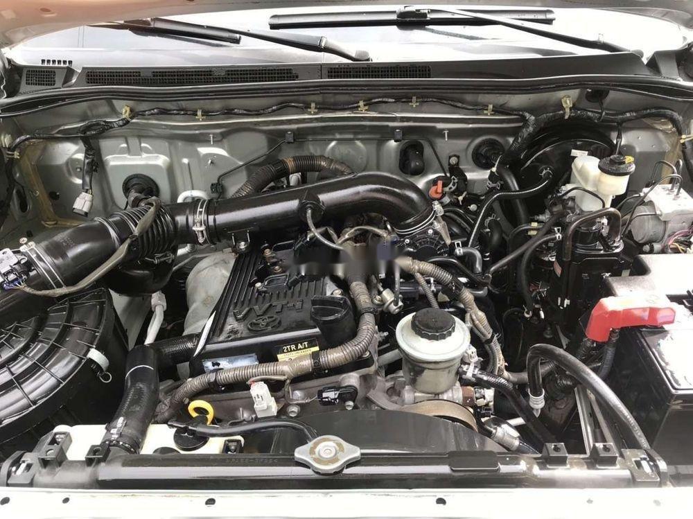 Bán Toyota Fortuner V đời 2010, số tự động, 2 cầu, xe gia đình ít chạy (12)