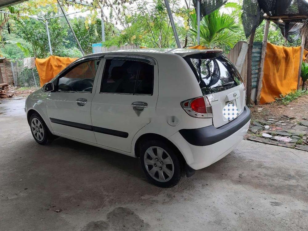 Cần bán Hyundai Getz sản xuất 2010, nhập khẩu nguyên chiếc (4)