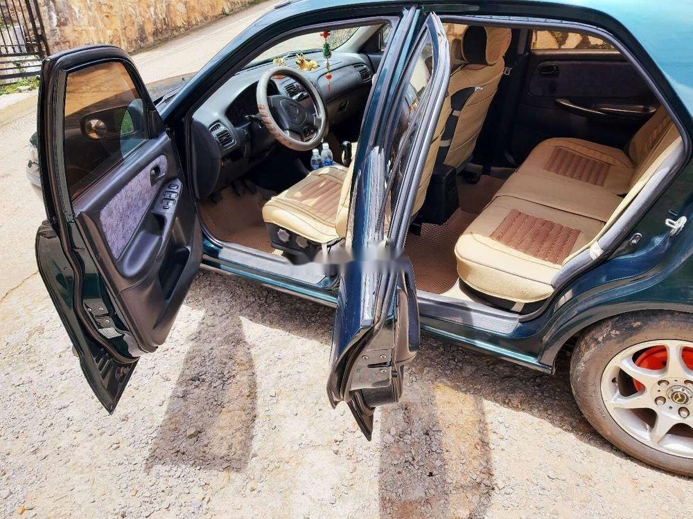 Bán xe Mazda 626 đời 1999, xe nhập chính hãng (4)