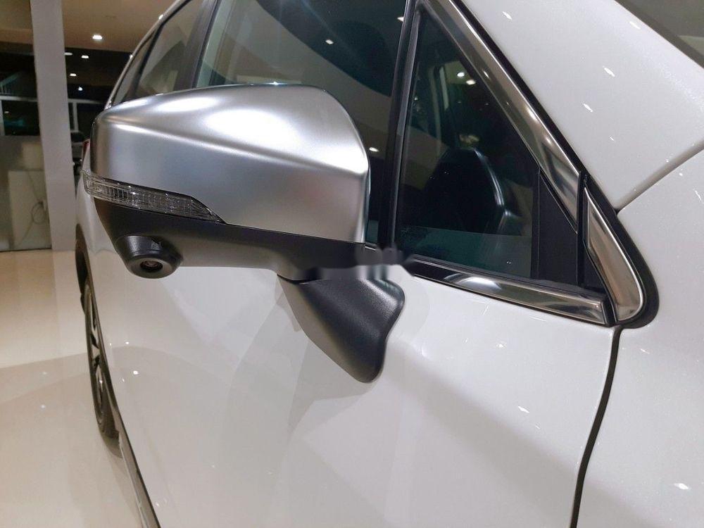 Bán Subaru Forester đời 2019, màu trắng, nhập khẩu  (4)