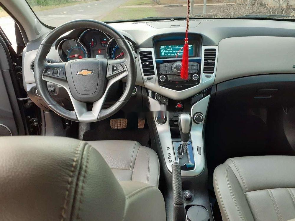 Bán Chevrolet Cruze LTZ 2015 tự động, xe nguyên bản (4)