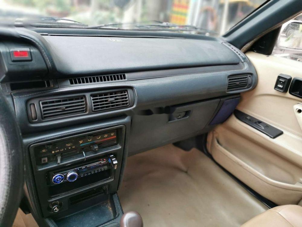 Cần bán xe Toyota Camry đời 1986, màu bạc, nhập khẩu, giá 45tr (7)