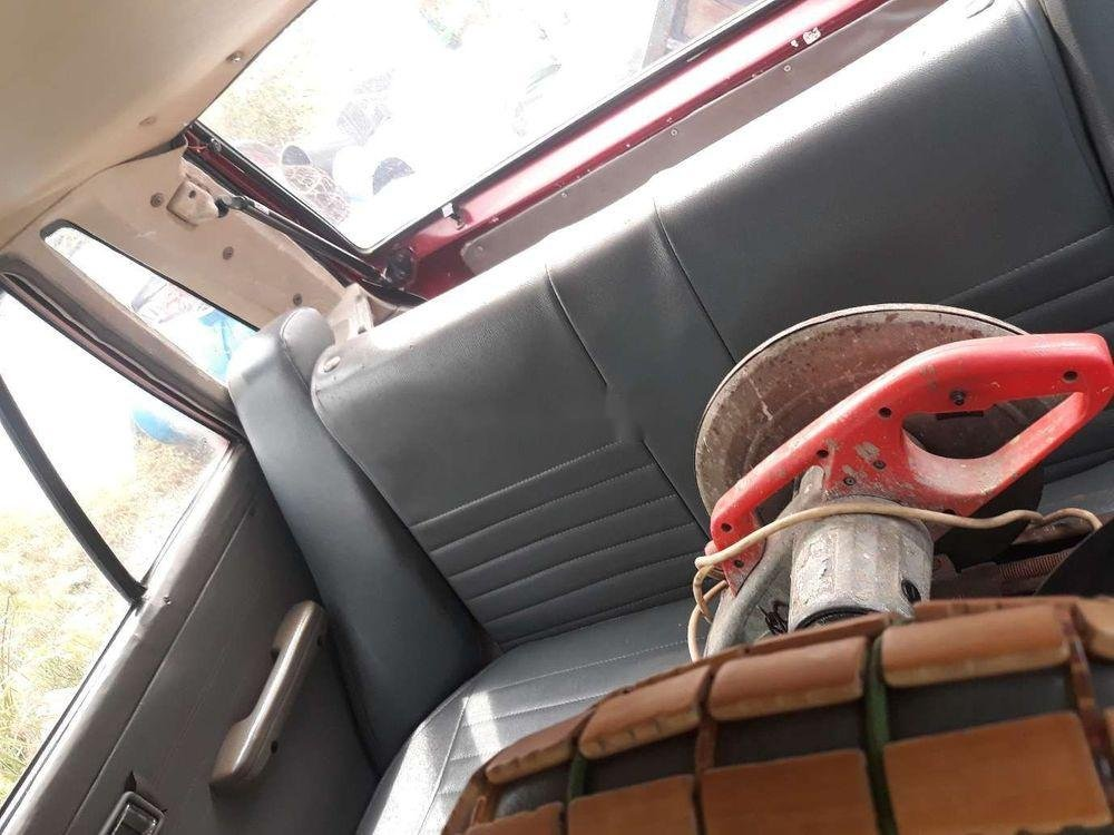 Bán xe Kia CD5 năm sản xuất 2001, nhập khẩu nguyên chiếc (2)