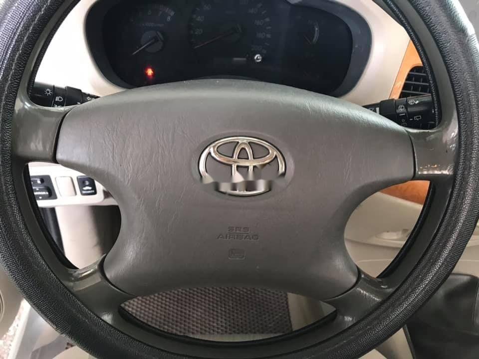 Bán ô tô Toyota Innova sản xuất năm 2010, 392 triệu, xe nguyên bản (7)