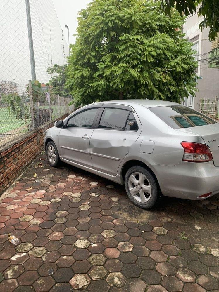 Bán ô tô Toyota Vios năm sản xuất 2009, số tự động (6)