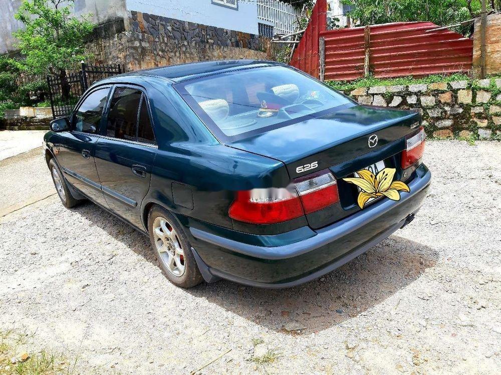 Bán xe Mazda 626 đời 1999, xe nhập chính hãng (3)