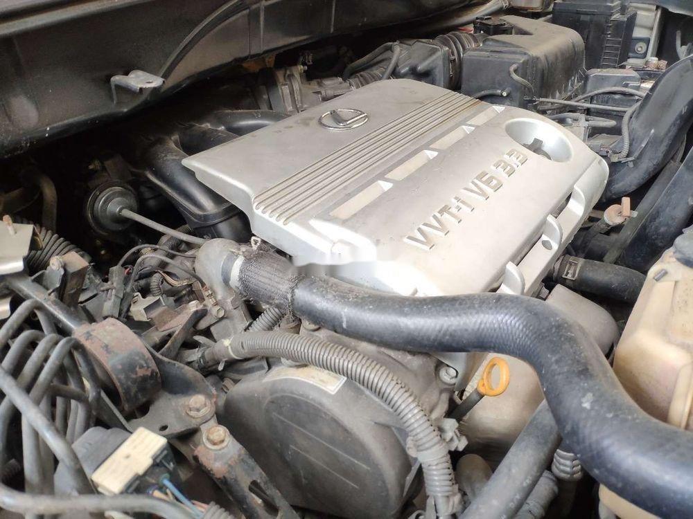 Bán Lexus RX đời 2005, nhập khẩu nguyên chiếc chính hãng (7)