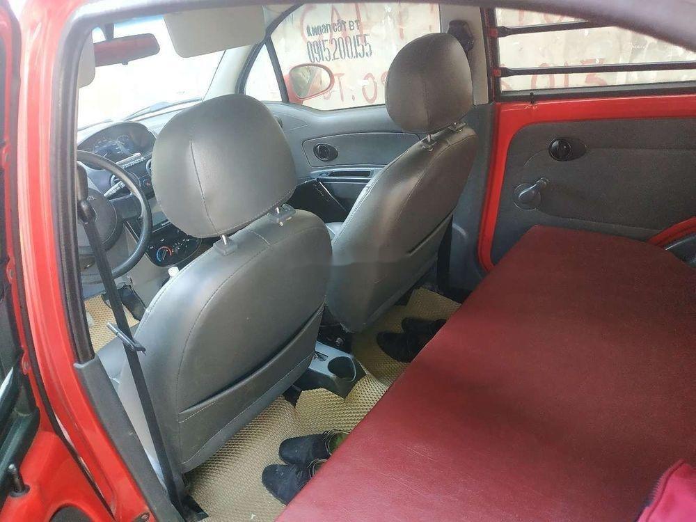 Cần bán Chevrolet Spark sản xuất 2011, 107 triệu, xe nguyên bản (1)