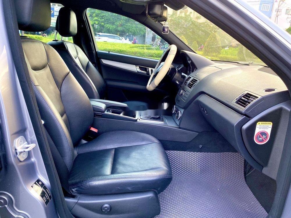 Bán Mercedes C300 AMG 2011, nhập khẩu nguyên chiếc (5)