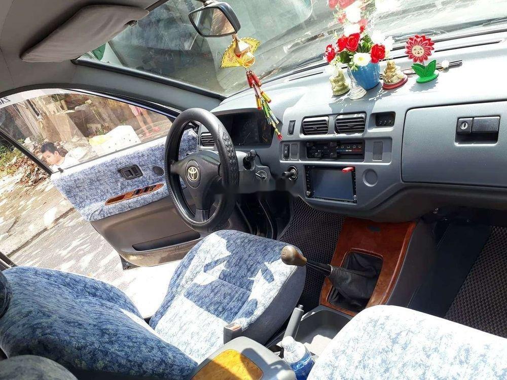 Bán Toyota Zace năm 2004, xe nhập, giá 240tr (6)