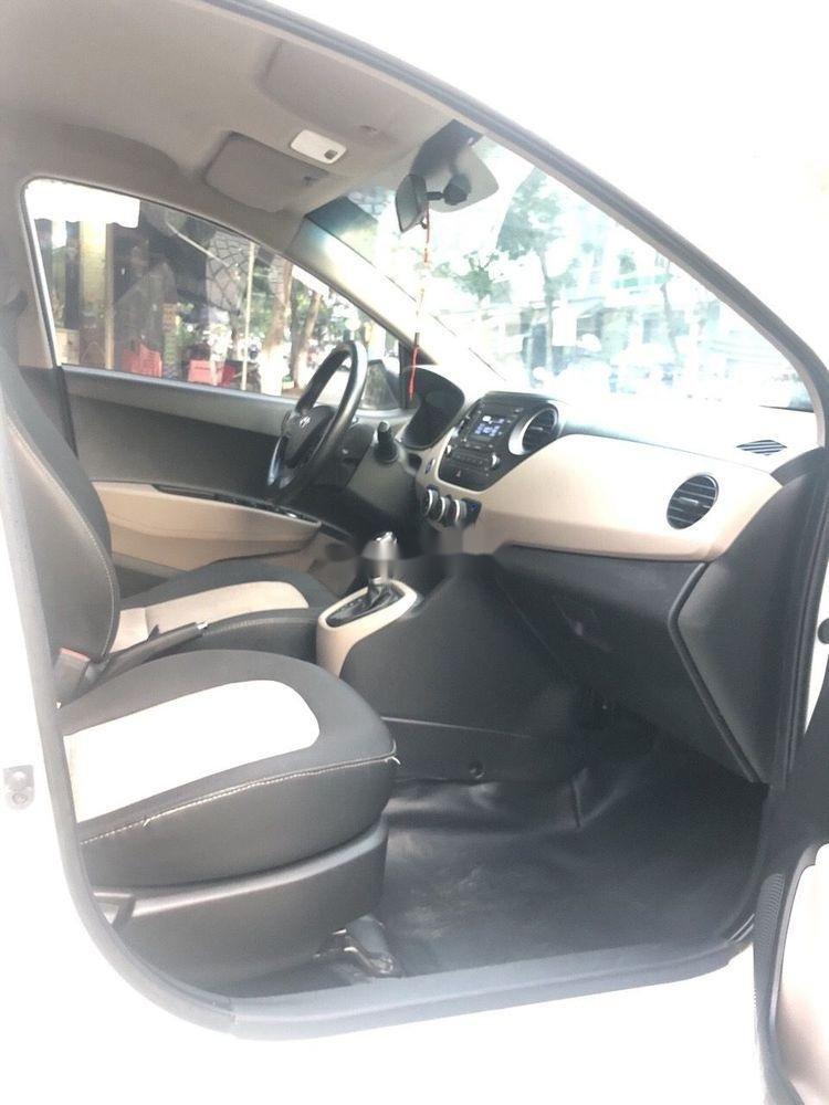 Cần bán xe cũ Hyundai Grand i10 đời 2014, nhập khẩu, 318tr (5)