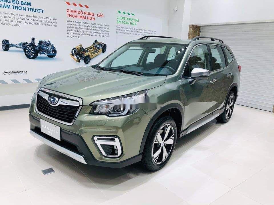 Bán Subaru Forester sản xuất năm 2019, nhập khẩu nguyên chiếc  (1)