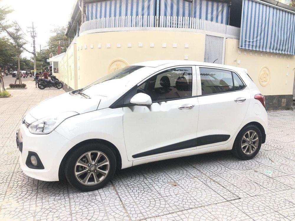 Cần bán xe cũ Hyundai Grand i10 đời 2014, nhập khẩu, 318tr (3)