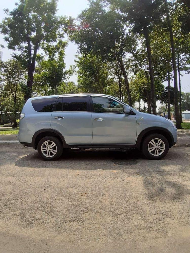Cần bán Mitsubishi Zinger đki 2008, nhập khẩu nguyên chiếc chính chủ (3)