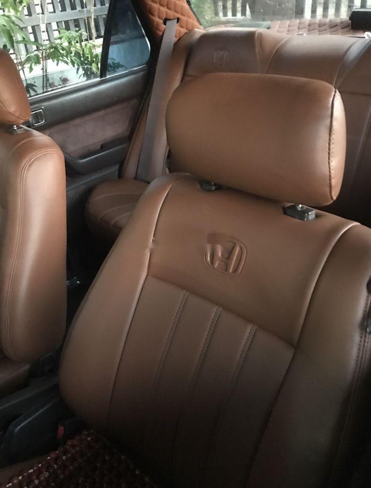 Bán Honda Accord đời 1990 chính chủ, giá cả hợp ký (6)