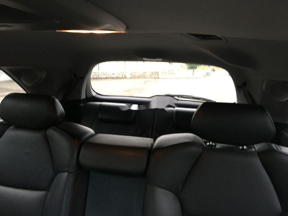 Bán xe Acura MDX năm sản xuất 2007, màu đen, xe nhập chính hãng (6)