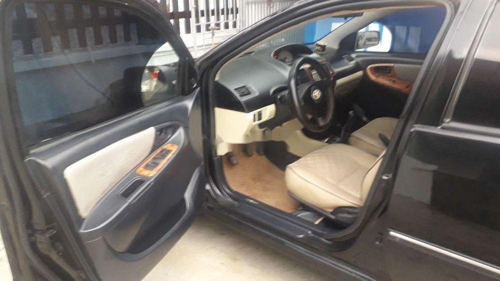 Bán Toyota Vios đời 2007, giá cạnh tranh (3)