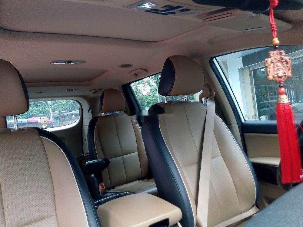 Bán xe cũ Kia Sedona sản xuất năm 2016, xe nhập (5)
