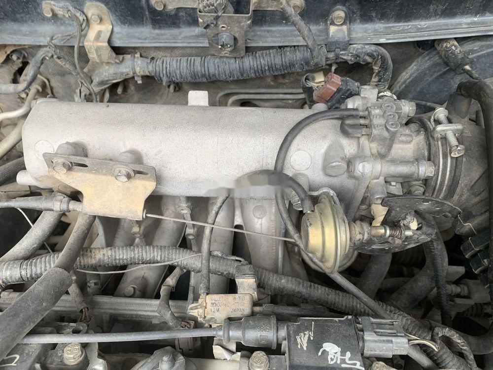 Bán Mitsubishi Lancer 2001, màu xám, chính chủ, 128 triệu (7)