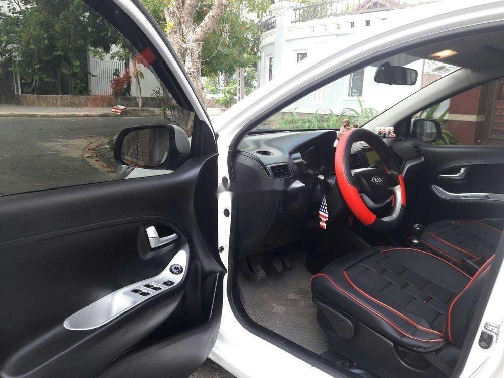 Cần bán xe Kia Morning năm sản xuất 2014, xe nguyên bản (8)