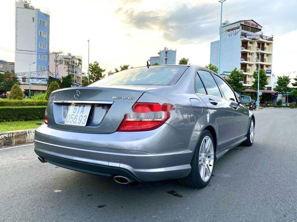 Bán Mercedes C300 AMG 2011, nhập khẩu nguyên chiếc (11)