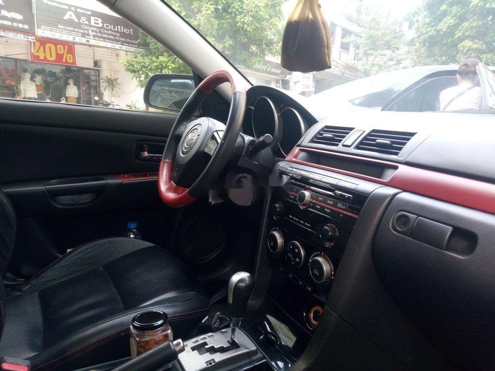 Cần bán Mazda 3 đời 2009, nhập khẩu chính hãng, giá bán 305tr (3)