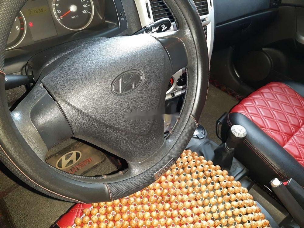 Cần bán Hyundai Getz sản xuất 2010, nhập khẩu nguyên chiếc (9)