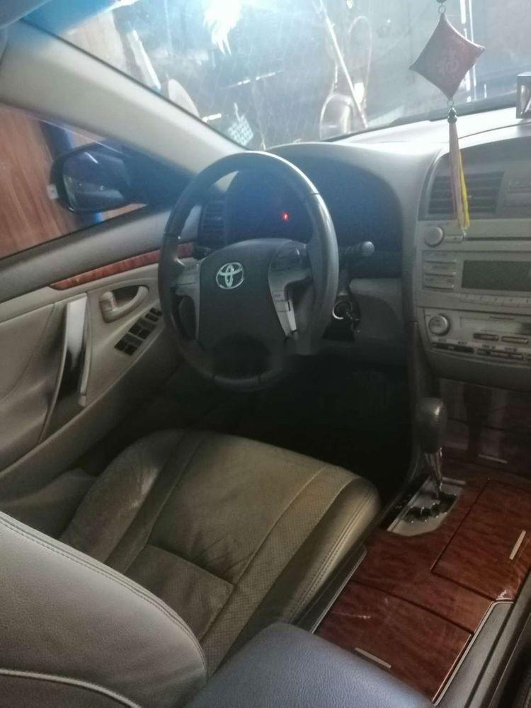Bán Toyota Camry 2007, giá 420tr, xe nguyên bản (8)