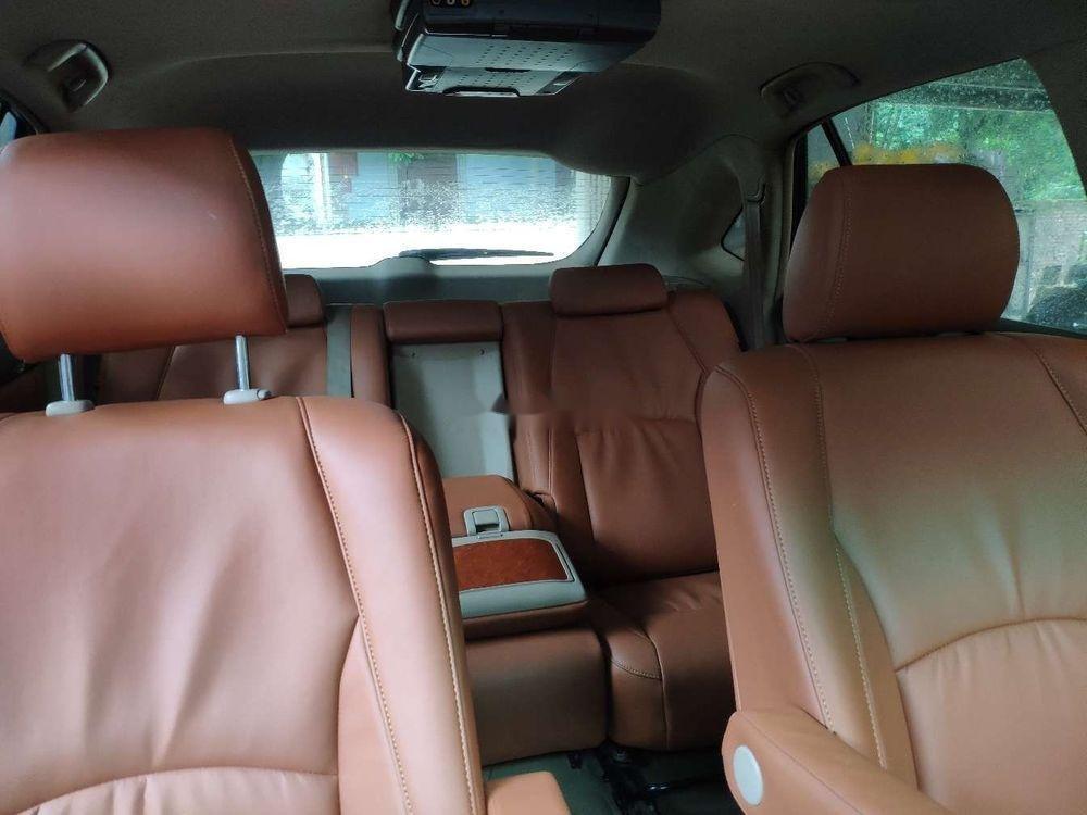 Bán Lexus RX đời 2005, nhập khẩu nguyên chiếc chính hãng (4)