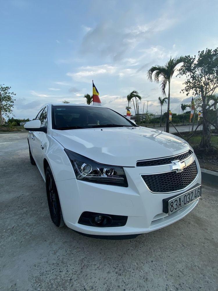 Bán xe Chevrolet Cruze LT 1.8 sản xuất 2012, nhập khẩu nguyên chiếc, 350 triệu (2)
