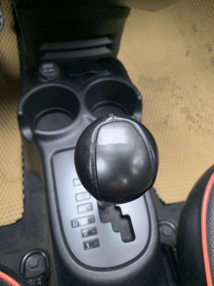 Bán xe Kia Morning sản xuất 2011, 1 chủ sử dụng từ đầu còn rất đẹp (11)