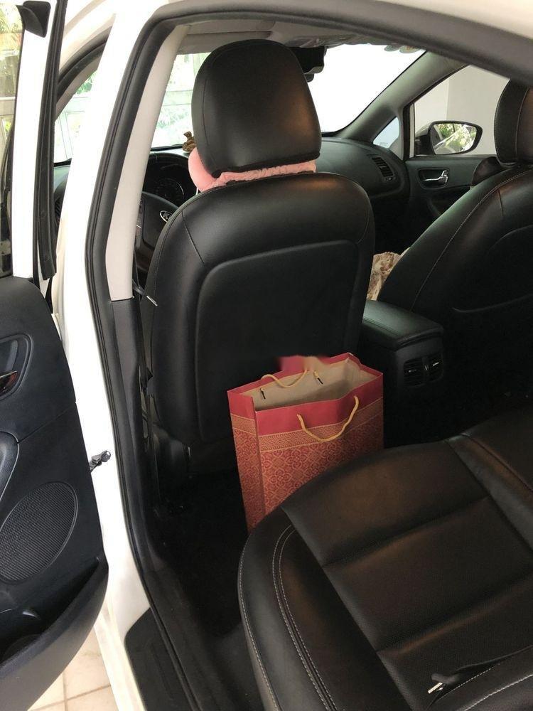 Bán Kia K3 đời 2015, màu trắng, xe nhập, số tự động, 500tr (3)