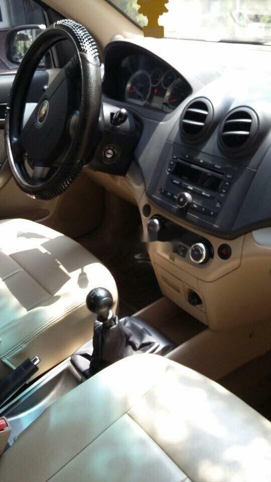Cần bán lại xe Toyota Fortuner sản xuất 2015, màu bạc, giá tốt (3)
