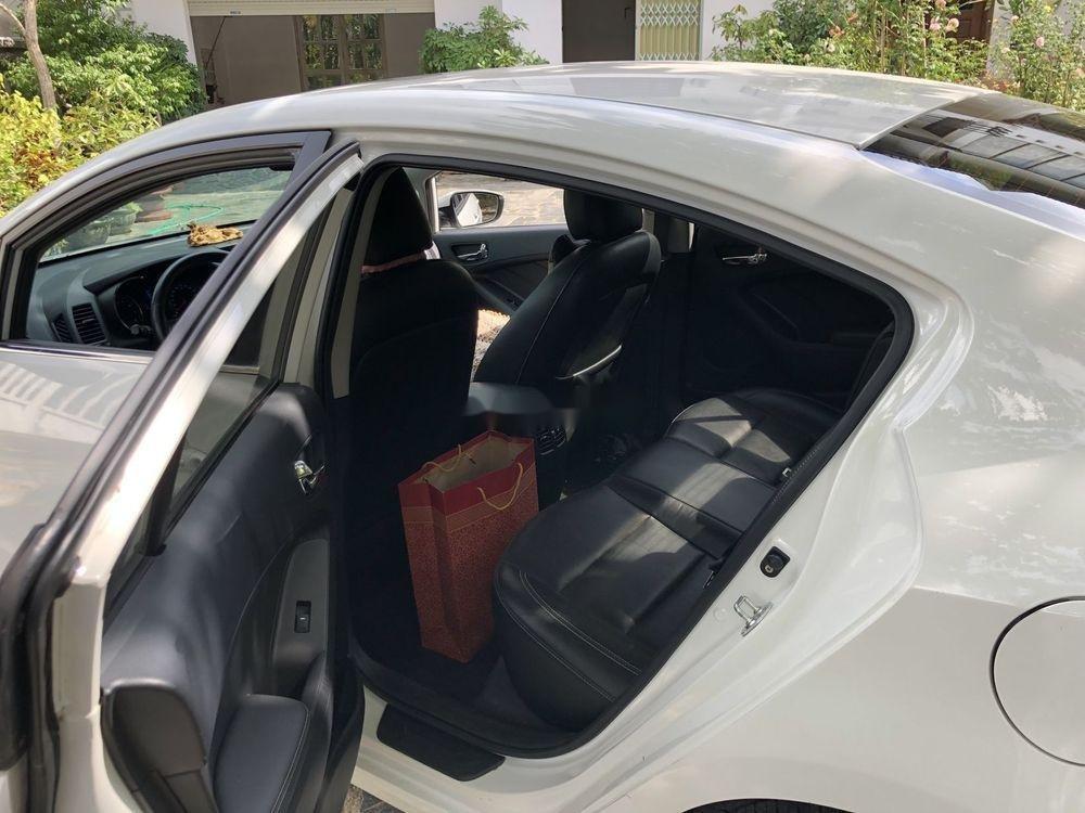 Bán Kia K3 đời 2015, màu trắng, xe nhập, số tự động, 500tr (6)