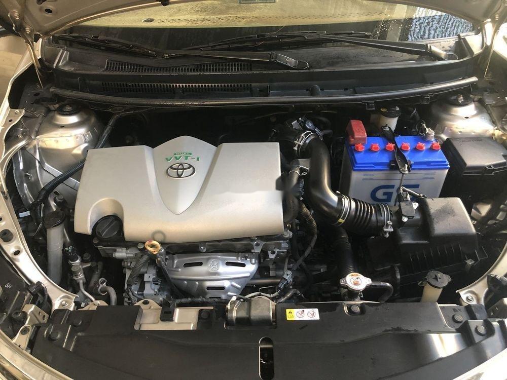 Cần bán Toyota Vios MT đời 2016, nhập khẩu nguyên chiếc (2)