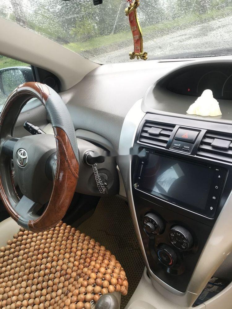 Bán ô tô Toyota Vios sản xuất năm 2012, xe nguyên bản (5)