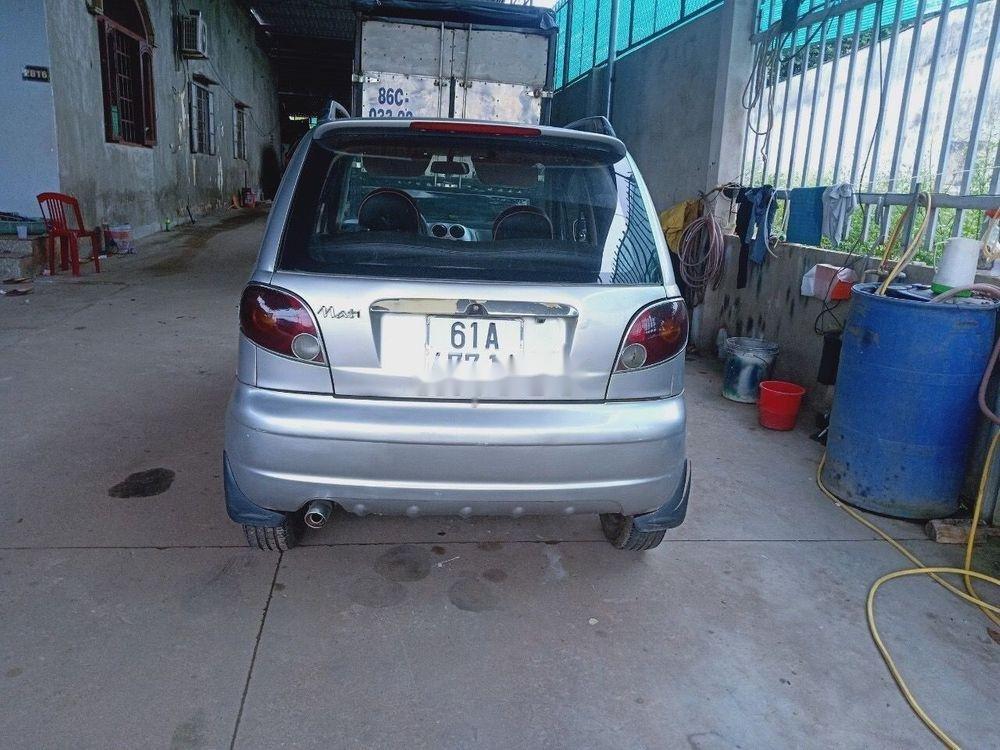 Cần bán Daewoo Matiz 2005, nhập khẩu, giá 71tr, xe còn nguyên bản (3)