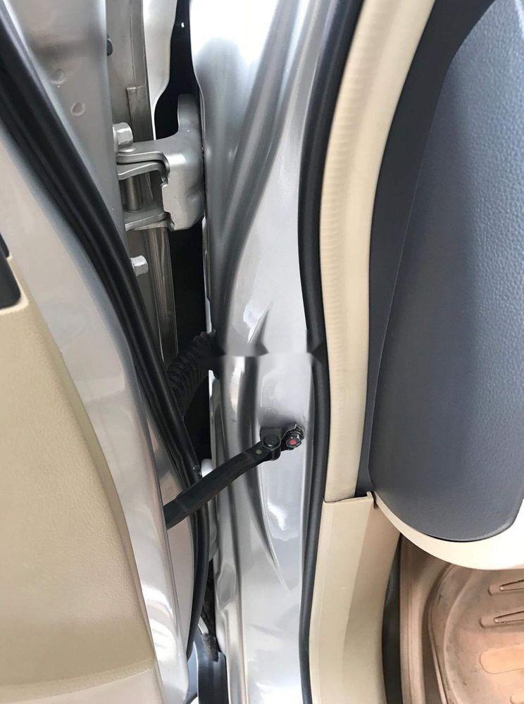 Bán Chevrolet Captiva đời 2008 như mới (3)