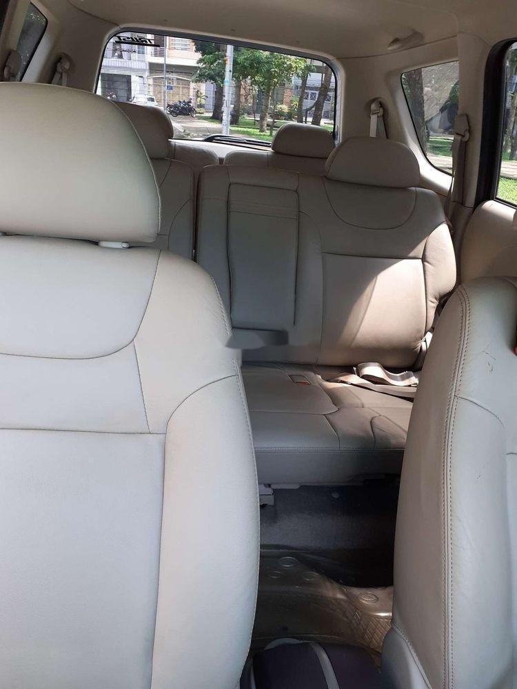 Cần bán Mitsubishi Zinger đki 2008, nhập khẩu nguyên chiếc chính chủ (8)