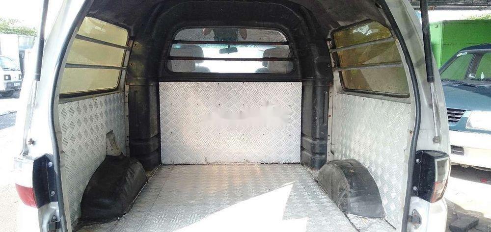 Cần bán lại xe Hyundai Grand Starex đời 2005, màu bạc, nhập khẩu, giá tốt (5)
