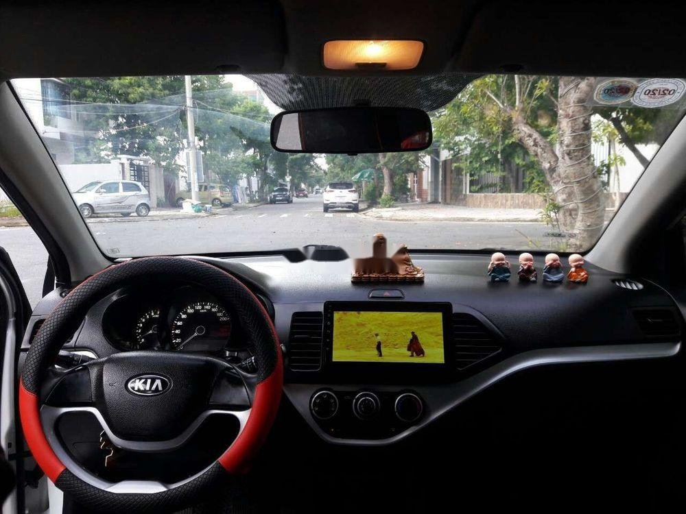 Cần bán xe Kia Morning năm sản xuất 2014, xe nguyên bản (7)