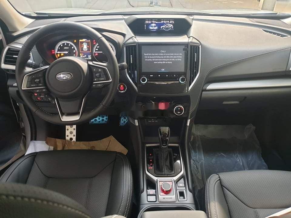 Bán Subaru Forester sản xuất năm 2019, nhập khẩu nguyên chiếc  (2)